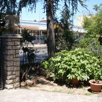 giardino struttura