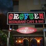 Groften Restaurant Foto