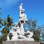 My Lai Massacre Museum, My Lai, Vietnam