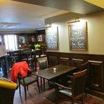 The Links Lounge