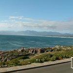 The View, A Calm Sea