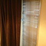 Blinds On Main Room Doors