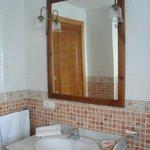 Baño completamente reformado