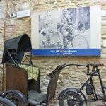 Museo Dei Mestieri In Biciletta