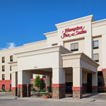 Hampton Inn & Suites Canton Foto