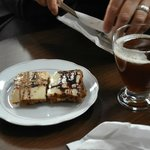 Local & ancient tastes: tamarind syrup & fig cake