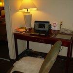 Escritorio habitación 122