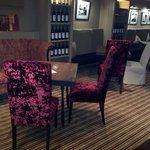 tapas lounge