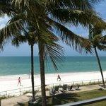 Paradis am Golf von Mexiko