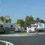 Very nice - Bakersfield RV Resort
