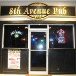 8th Avenue Pub