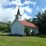 Kalua'aha Church