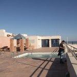Foto de Hotel Sahara Regency