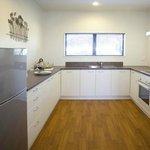 2 Bedroom Units Kitchen Facilities