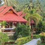 Foto de Longbay Resort