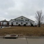 Nice hotel in Amana Colonies