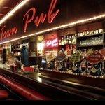 Talking In Town Pub