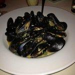 Mussels di Nappoli