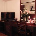 Twin Premium Room
