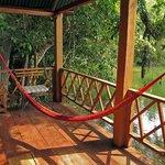 Foto de Campamento Rio Lacanja