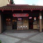 Matsu-Sushi, Pleasant Hill, CA