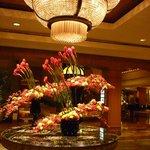 Lobby of Regent