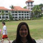 Bintan Lagoon