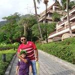 Novotel , Patong Beach , Phuket