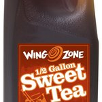 1/2 Gallon Sweet Tea