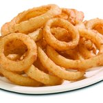 Jumbo Onion Rings