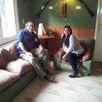Un lugar muy acogedor a un paso del centro de Punta Arenas