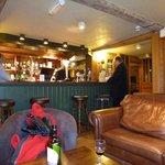 Front room bar