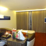 Deluxe Suite (Single Floor)
