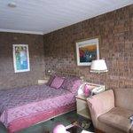 Room 6 on ground level