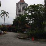 Hotel Awana