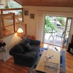 Treetops Cottage - create lasting memories