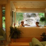 Silverbrook Cottage Spa
