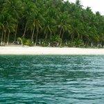 Abak Beach