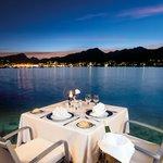 Reial Club Nautic Port de Pollenca Restaurante