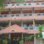 Фотография Royal Resorts: Royal Kovalam Beach Club