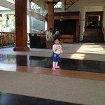 Lobby, IORA Retreat