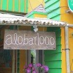 Photo de Alobar1000 Hostel