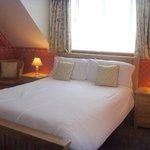 Oxburgh Room