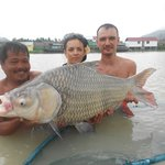 TopCats Fishing Resort Koh Samui Thailand