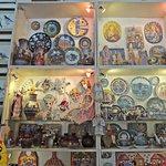 Сувениры, картины