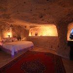 Foto de Jerveni Cave Hotel