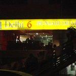 delhi 6 punjabi dhaba