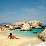 Cala Mariolu, una delle spiagge piu belle del mondo