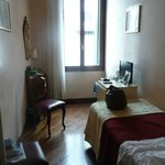 Room 23 single general view - narrow!