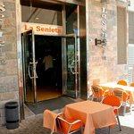 Restaurante La Senieta